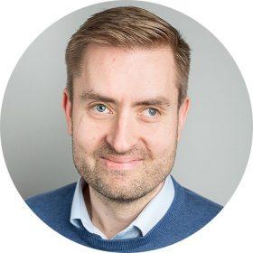Markus Jääskeläinen